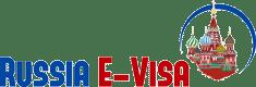 E-VISA Russia Logo